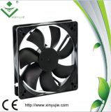120*120*25mm DC Cooling Fan Made in China 2016 Hot Selling Mini Fan