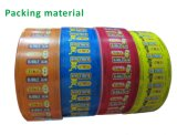 Manufacturing Packaging Paper for Chocolate Packing