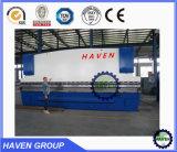 WC67 Hydraulic press brake, hydraulic power, new congdition, China export