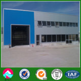 Romania Prefab Metal Storage Buildings for Sale