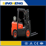 3.5 Ton Gas/LPG Forklift Truck with Good Price Cpqyd35fr