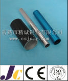 Bright Anodized Aluminium Pipe, Various Surface Treatment Aluminium Pipe (JC-P-50172)