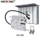 Kerong 12V/24V High Security Electric Gun Cabinet Magnetic Intelligent Locker Lock for Keyless Container