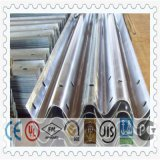 Anti-Aging Corrugated Metal Highway Armco Guard Rails with Post