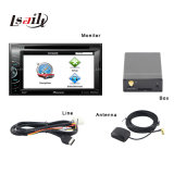 Newest! HD Special GPS Navigation Box for Pioneer