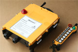 Wireless Industrial Radio F21-14D Remote Controls for Hydraulic Boom Lift