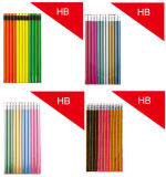 School Stationery Pencil with Cheap Prince