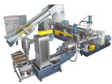 PP PE Plastic Extruder Recycling Pelletizing Machine