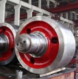 Mining Cast Iron Forged Cement Kiln Steel Trunnion Rolling Mill Large Backup Roller