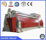 W12S Series 4-Roller Plate Bending Machine Plate Rolling Machine