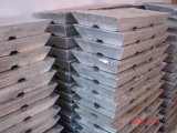 Zinc Ingots 99.995% Purity with Many Clients and Custmor Good Evaluate Lower Price