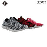 Supplier Shoes, Sport Shoes, Cheap Shoes with Flyknits, Injection Shoes with Flying Weaving, Low Price Shoes, Athletic Shoes Footwear