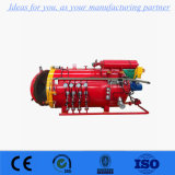 High Quality Trade Protection High Pressure Reactor Autoclave