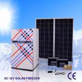 Solar Power System Mini DC Fridge off-Grid Solar Energy Fridge Africa Market