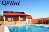 Separated Swimming Solar Pool Heater