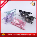 Transparent PVC Cosmetic Travel Bag