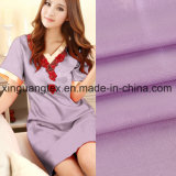 Polyester Br Satin Fabric for Garment/Home Textile/Dress/Lining