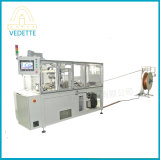 Automatic Auto CNC Aluminum Copper Stainless Steel Metal Chip-Less Tube Pipe Cutting Straightening