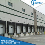 Lifting Industrial Overhead Sectional Door for Warehouse
