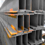 Hot Rolled Alloy H Beam Steel Price Per Kg