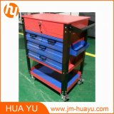 Custom Fit Metal Rack Car Rolling Tool Cabinet