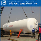 Cryogenic Liquid Nitrogen Argon CO2 Storage Tank