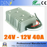 Step Down 24V to 12V 40A 480W DC-DC Buck Converter