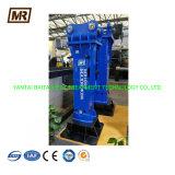 for 10-15 Ton Excavator Brand-New Sb50 Stone Breaking Hydraulic Breaker Hammerhead Better Than Used Hydraulic Breaker