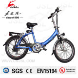 36V 250W Brushless Motor Foldable E-Scooter With CE (JSL039Z-3)