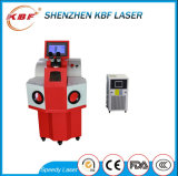 2016 Hotsale Laser Spot Welding Machine for Goldsmith, Jewelry Shop