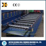 Metal Sheet Rolling Machine Kexinda