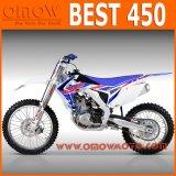 China Best Aluminum Frame 450cc Dirt Bike 300cc