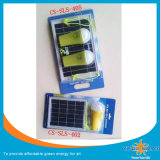 3W LED Flashlight Solar Torch