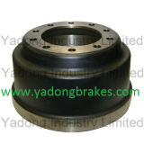 Good Price Brake Drum 3600ax/66864b/60001018 Truck Part