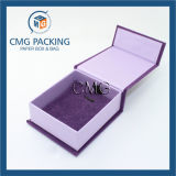 Cheap Earring Packing Jewelry Display Box (CMG-PJB-061)