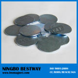 Circular Permanent Neodymium Magnets Disc