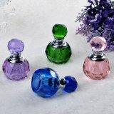 Glass Crystal 3ml Empty Perfume Bottle Dropper Bottle Wedding Gift