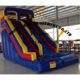 Commercial Grade Amusement Park Water Slide Inflatable