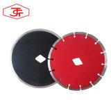 180mm Segment Diamond Saw Blade for Cutting Granite