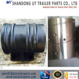 Bogie Suspension Spare Parts/Copper Bush/Bearing Seat and Other Spare Parts