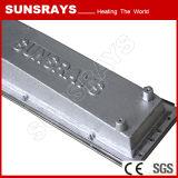 Gas Infrared Burner for Powder Coating (GR-1602)