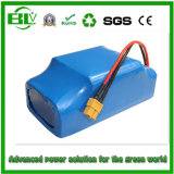 36V 4400mAh Battery Pack Electric Self Balancing Scooter E-Scooter