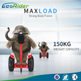 off-Road Balance Electric Scooter with Double Battery