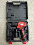 12V Double Speed Cordless Drill 8121S