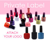 Nail Arts Gel Polish Private Label