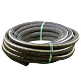 Best Price of Flex Anti-Aging Sand Rubber Sandblast Hose and Nozzle Factory