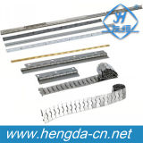 Stainless Steel Piano Continuous Hinge