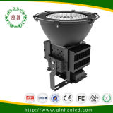 IP65 5 Years Warranty 100W LED High Bay Light LED Luminaire for Industrial Use