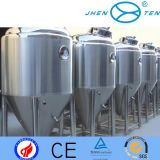 Fermentation Tank with GMP Standards