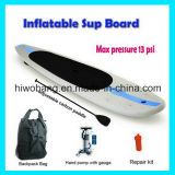 The Best in Inflatable Paddle Boards, Inflated Paddle